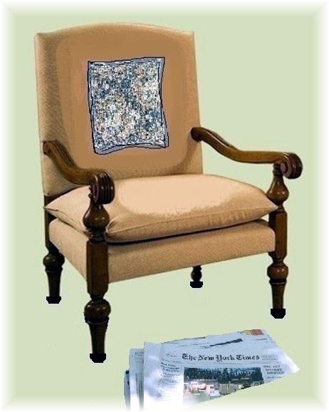 Arm Chair 03