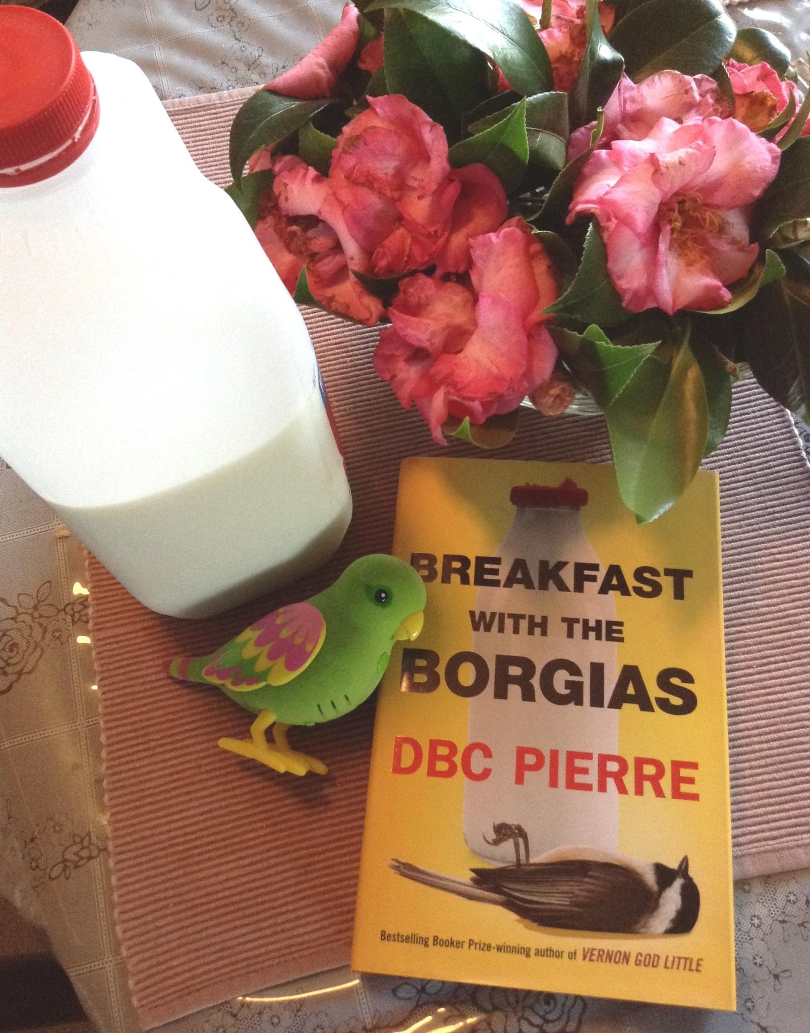 Bookcover DBC Pierre 03
