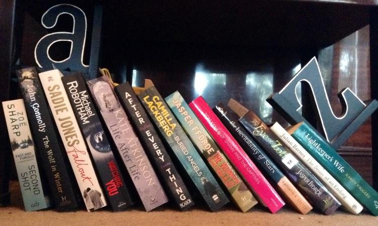 Books A-Z