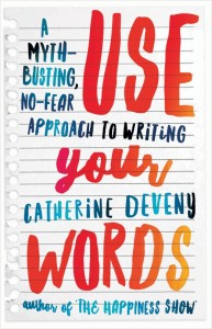 Catherine Deveny Writer