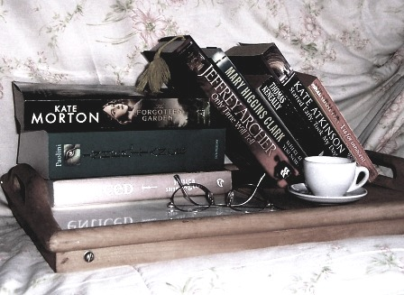 My Reading Tray 05