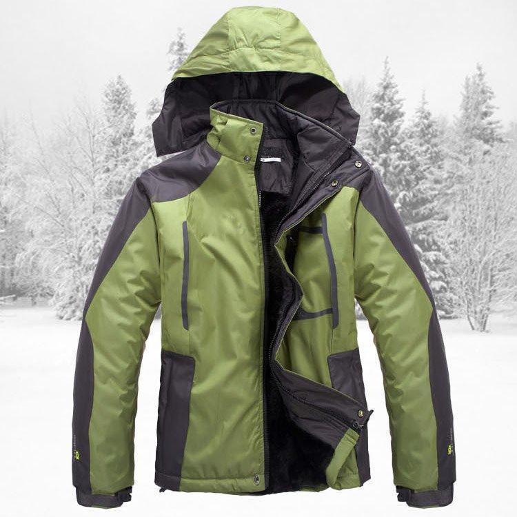 Ski Jacket 13