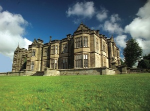 Yorkshire Country House 02