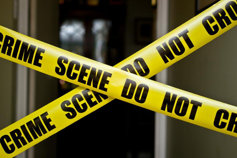 Crime Scene Tape 07
