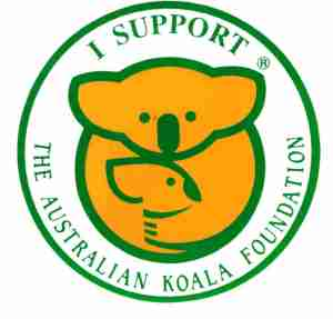 Koala Foundation Logo 06