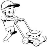 Lawn Mower 04