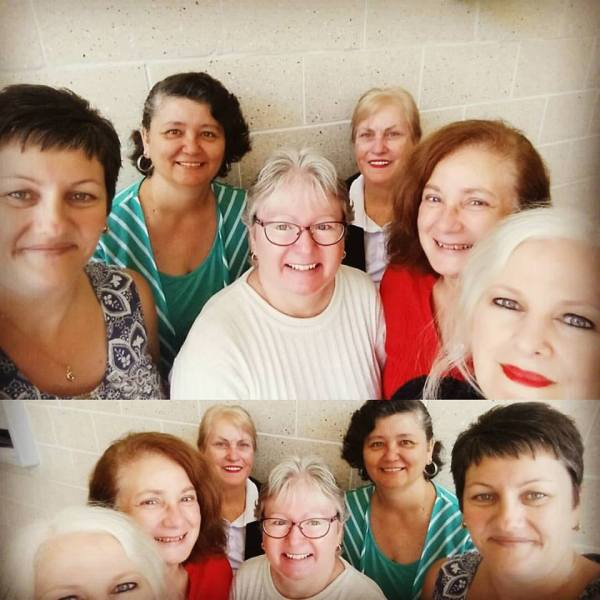 The Ten Penners August 2017