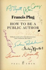 Francis Plug How To Be A Public Author