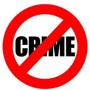 Crime Scene Sticker 02