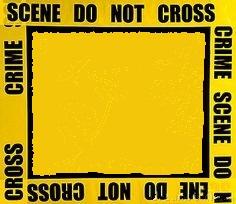 Crime Scene Tape 03