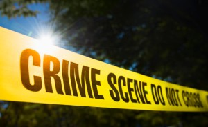 Crime Scene Tape 08