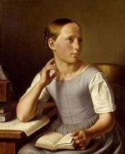 Reading Girl 28