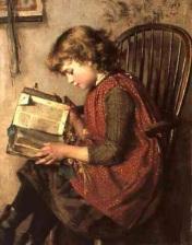 Reading Girl 29