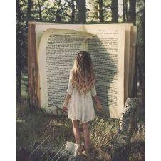 Reading Girl 35