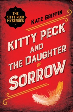 Kitty Peck Book Three 03