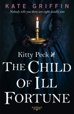 Kitty Peck Book Two 02