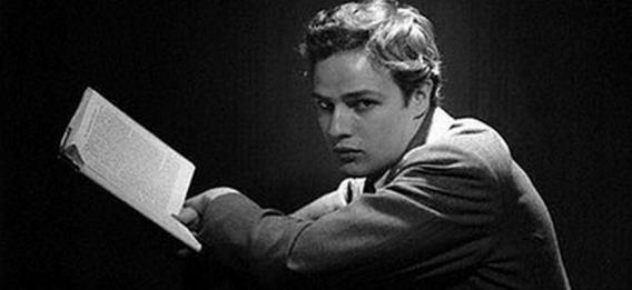 Men Reading Books 02