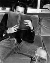 Men Reading Books 07