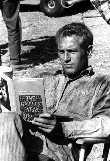 Men Reading Books 10