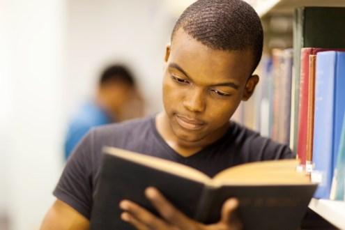 Men Reading Books 13