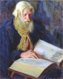 Men Reading Books 23