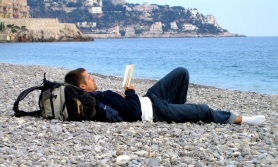 Men Reading Books 26