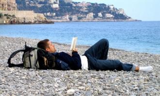 Men Reading Books 26