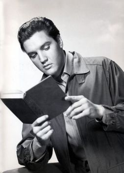 Men Reading Books 40