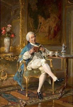 Men Reading Books 41