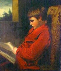 Men Reading Books 42