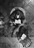 Men Reading Books 44