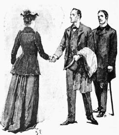 Victorian Gentleman in Black 02