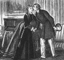 Victorian Gentleman in Black 04