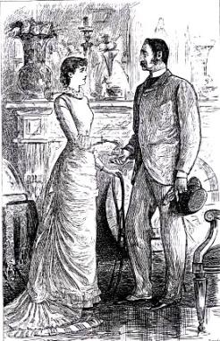 Victorian Gentleman in Black 05