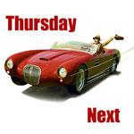 Jasper Fforde Thursday Next