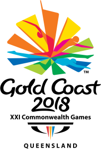 Commonwealth Games Gold Coast 2018 Logo