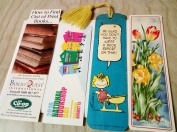Daily Things Egg Bookmarks Kookaburra (3)