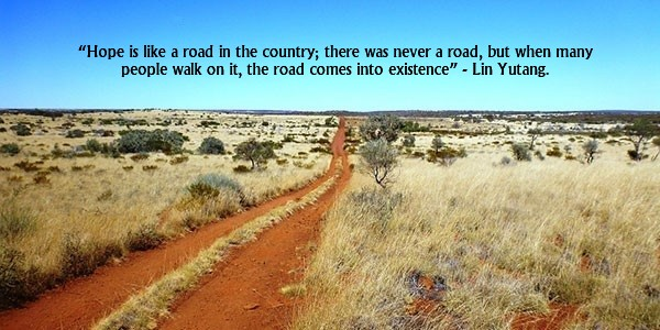 Long And Winding Road 05