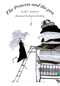 Katrin Dreiling The Princess and The Pea 02