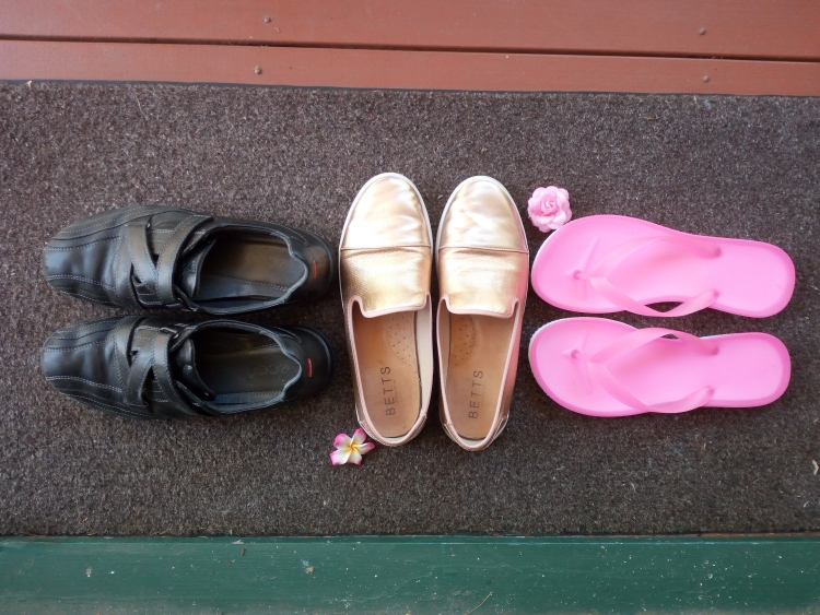 Shoes Winter Spring Summer