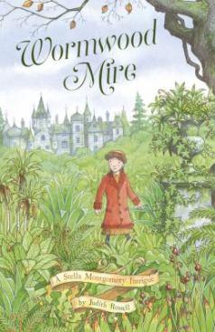 Stella Montgomery Bookcover