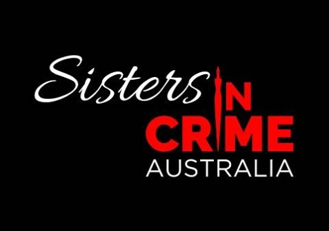 Sisters in Crime Logo