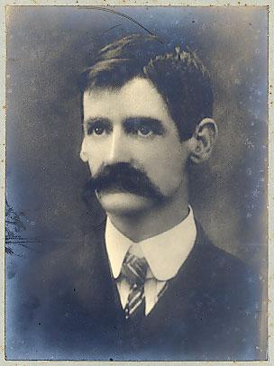 Henry Lawson Photograph 1902