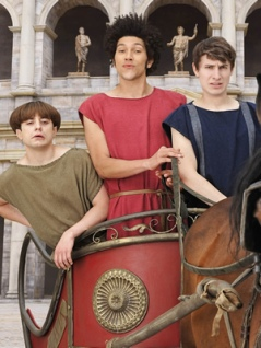 Plebs TV Series 02