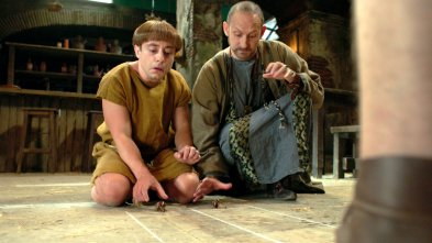 Plebs TV Series 04
