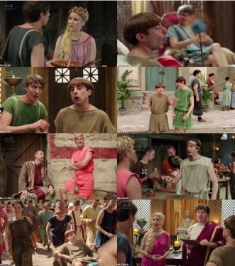 Plebs TV Series 08