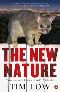 Possums New Nature by Tim Low