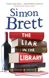 Simon Brett British Author 02