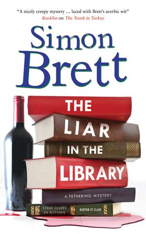 Simon Brett British Author 02