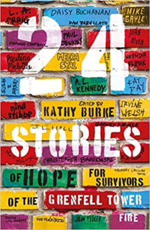 24 STORIES COVER